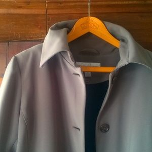 Jones New York Jackets & Coats - Trench Coat with removable lining